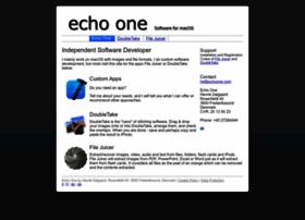 echoone.com