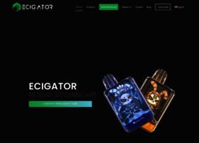 ecigator.com