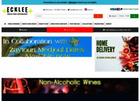 ecklee.co.uk