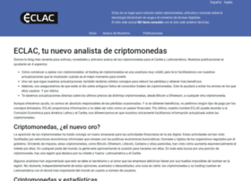 eclac.cl