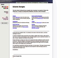 Eclecticenergies.com