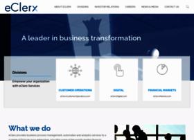 eclerx.com