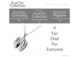 ecochiccollection.co.uk