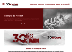 ecodes.org