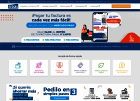 Ecogas.com.ar