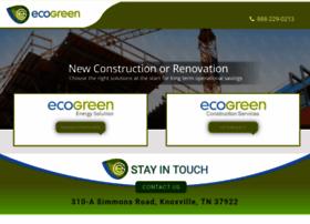 ecogreenhotel.com
