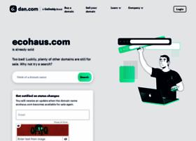 ecohaus.com