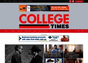 ecollegetimes.com
