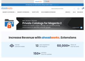 ecommerce.aheadworks.com