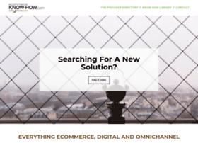 Ecommerceknowhow.com