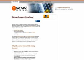 econceptinfotech.com