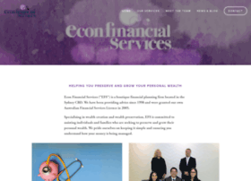 econfs.com.au
