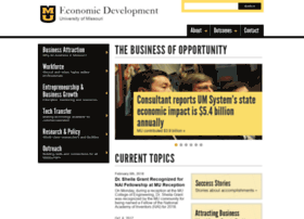 economicdevelopment.missouri.edu