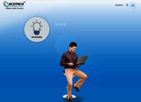 Ecotechservices.com