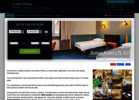 ecotel-vilnius.h-rsv.com