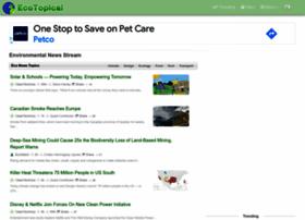 ecotopical.com