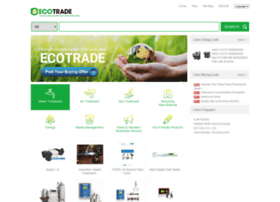 Ecotrade.or.kr