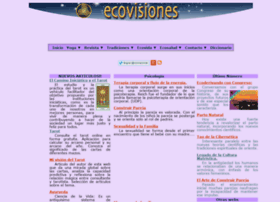ecovisiones.cl