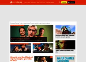 ecranlarge.com