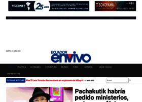 ecuadorenvivo.com