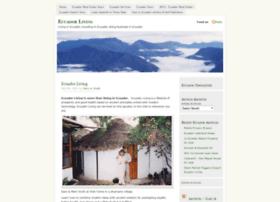 Ecuadorliving.com