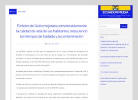 ecuadormedia.com