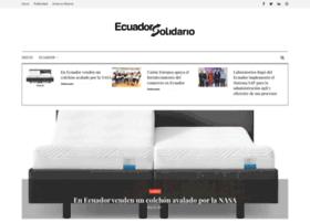 ecuadorsolidario.net
