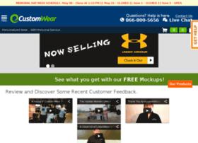 ecustomwear.com