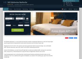 edelweiss-hotel-bariloche.h-rez.com