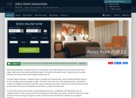 eden-amsterdam.hotel-rez.com
