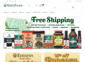 edenfoods.com
