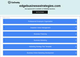 edgebusinessstrategies.com