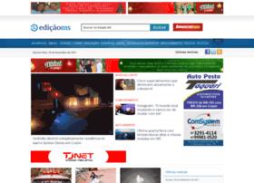 edicaoms.com.br