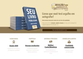 edicaopordemanda.com.br