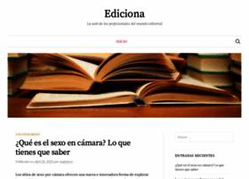 Ediciona.com