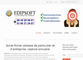edipsoft.com