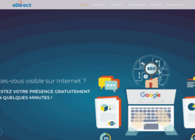 edirect-tunisie.com