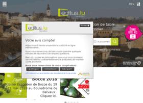 editus.luxweb.com
