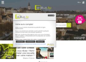 edituspro.luxweb.com