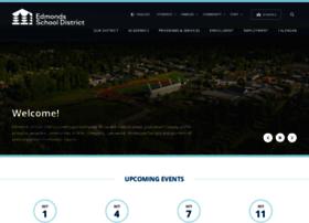 edmonds.wednet.edu