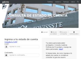 edocta.fovissste.com.mx
