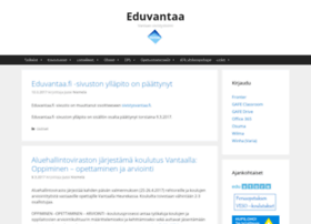 edu.vantaa.fi