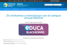 Educa.uct.cl