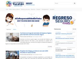 educacion.yucatan.gob.mx
