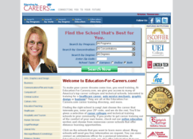 education-for-careers.com