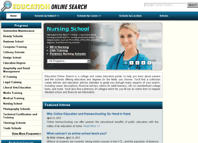 education-online-search.com