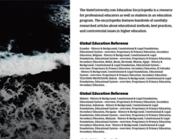 education.stateuniversity.com