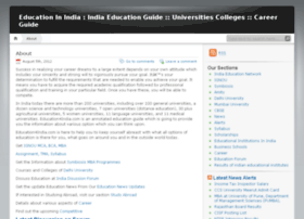 education4india.com