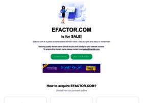 efactor.com