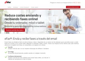 efax.es